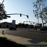 Photo taken at Beach and Stark by Glen F. on 7/10/2013