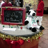Photo taken at Chick-fil-A Elk Grove Marketplace by pete⛇ r. on 12/25/2012