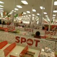 Photo taken at Target by Andrea &. on 11/4/2013