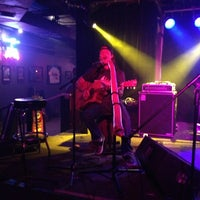 Photo taken at Peachtree Tavern by Megan on 1/6/2013