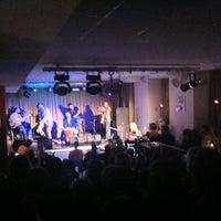 Photo taken at Jazzter by Максим М. on 12/22/2012