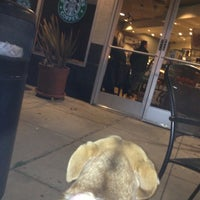 Photo taken at Starbucks by Alexandra M. on 11/11/2012