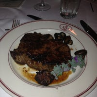Photo taken at St. Paul Grill by Christopher on 10/19/2012