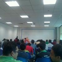 Das Foto wurde bei BKA Level 7, FSK 1, 5 von Luqman H. am 12/12/2012 aufgenommen