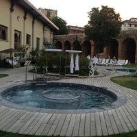 Qc termemilano porta romana 79 tips - Porta romana spa ...