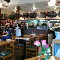 Photo taken at El Rancho Restaurant by Andrew on 4/26/2013