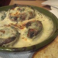 Photo taken at Bella Italia by Christie F. on 3/8/2013