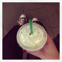 Photo taken at Starbucks by Paulina on 4/27/2013