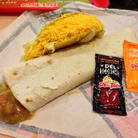 Photo taken at Del Taco by Paul F. on 7/1/2013