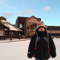Photo taken at Moose Winooski's by Brian M. on 2/1/2013