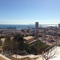 Photo taken at La Ereta by Luisa T. on 2/14/2013