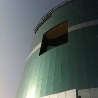 Photo taken at NCB | البنك الأهلي التجاري by Firas B. on 1/7/2013