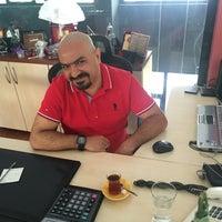 Photo taken at Gold Organizasyon by Fatih T. on 5/4/2016