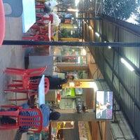 Photo taken at Haji Tapah Nasi Kandar (Melawati Foodcourt) by Adlail Z. on 10/14/2014