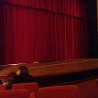 Photo taken at Palacio de Bellas Artes by Andely J. on 11/24/2012