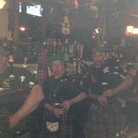 Photo taken at Lizzy McCormack's Irish Bar by Becky on 3/17/2013