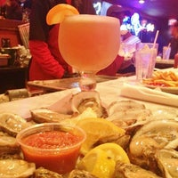 Photo taken at Acme Oyster House - Baton Rouge by Acme Oyster House on 7/25/2013