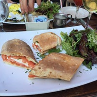 Photo taken at Chelsea Ristorante by Mark R. on 8/1/2015