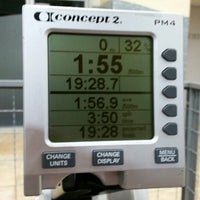 Photo taken at 24 Hour Fitness by Marvin D. on 10/8/2014