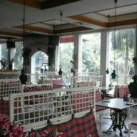 Photo taken at 13 Coins Resort by Leksomchai R. on 10/4/2016