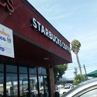 Photo taken at Starbucks by Wella M. on 7/12/2014