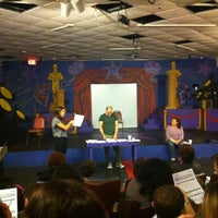 Photo taken at Fort Lauderdale Children's Theatre by Brett C. on 2/16/2013