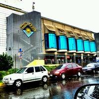 Photo taken at Centro Comercial Costa Azul by Douglas K B. on 10/15/2012