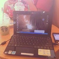 Photo taken at Starbucks by Ashley O. on 2/26/2014