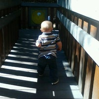 Photo taken at Tallahassee Museum by Rosie L. on 10/21/2012
