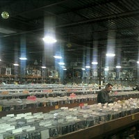 Photo taken at Forever Young Records by Taylor E. on 12/29/2012