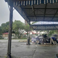 Photo taken at BHP SS12 car wash by Kamarul A. on 2/9/2016