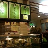 Photo taken at Moonleaf Tea Shop by Mae P. on 4/16/2013