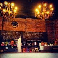 Photo taken at Fix Coffee by Maya A. on 1/17/2013