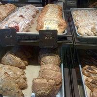 Photo taken at Panera Bread by Princess C. on 9/27/2012