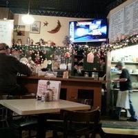 Photo taken at Dot's Back Inn by Richard W. on 12/26/2012