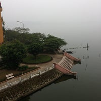 Photo taken at Thắng Lợi by Ivan K. on 1/20/2013