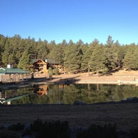 Photo taken at YoungLife - Lost Canyon by Rod on 10/26/2013