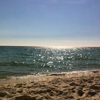 Photo taken at The Beach by Angela on 11/23/2012