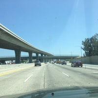 Photo taken at Interchange @ SR 57 & SR 91 by Norm on 6/5/2013