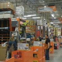 Photo taken at The Home Depot by Volodymyr S. on 2/7/2013
