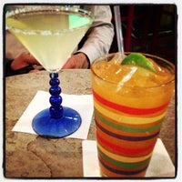 Photo taken at Taberna del Tequila by Christopher G. on 3/11/2013