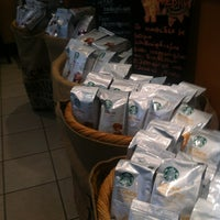 Photo taken at Starbucks by Joanna B. on 3/18/2013