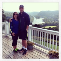 Photo taken at Inn at Riverbend by Susan S. on 9/22/2013
