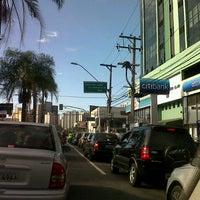 Photo taken at Avenida Dom Pedro II by Stéphanie S. on 3/28/2013