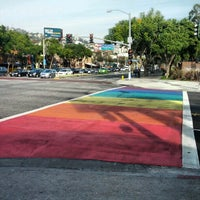Photo taken at City of West Hollywood by Brendan N. on 1/5/2013