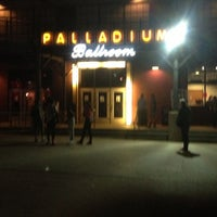 Photo taken at South Side Ballroom by Phillip on 12/7/2012