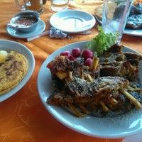 Photo taken at Señora Bucaramanga by Eduardo G. on 10/15/2016