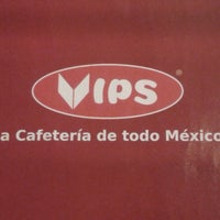 Photo taken at Vips by Irene N. on 3/17/2013