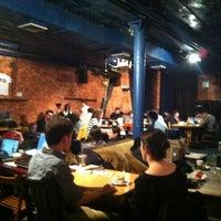 Photo taken at Tea Lounge by Miriam on 11/1/2012