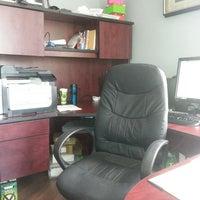 Photo taken at Mr. Inkbee Grey Bruce - Inkjet & Toner Service by Andrea S. on 7/19/2013